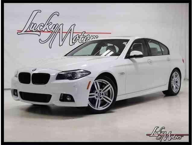 2014 BMW 5 Series | 1009114