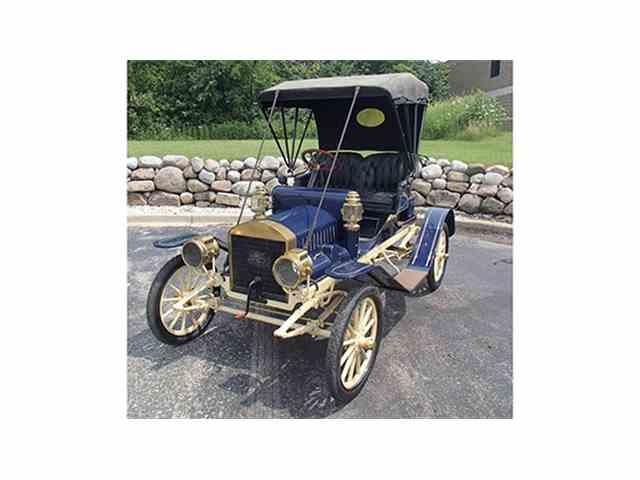 1910 Maxwell Model AA Runabout | 1009124