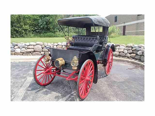 1907 International Model A Runabout | 1009125