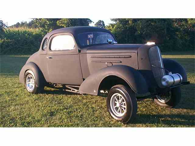 1938 Chevy Coupe For Sale On Craigslist