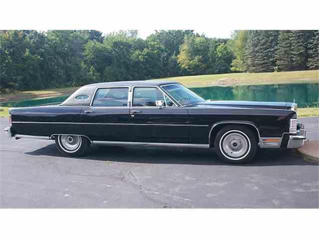 1977 Lincoln Continental | 1009130