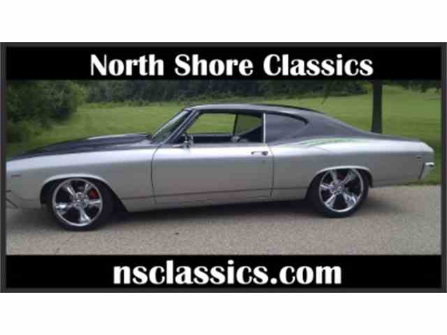 1969 Chevrolet Chevelle | 1009131