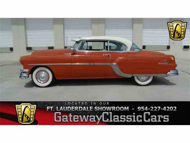 1954 Pontiac Chieftain | 1009133