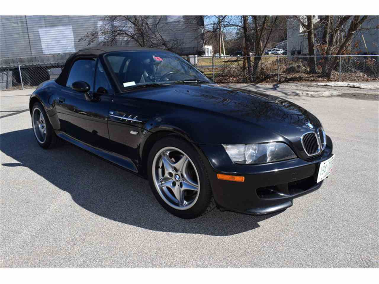2001 BMW M Coupe for Sale  ClassicCarscom  CC1009134