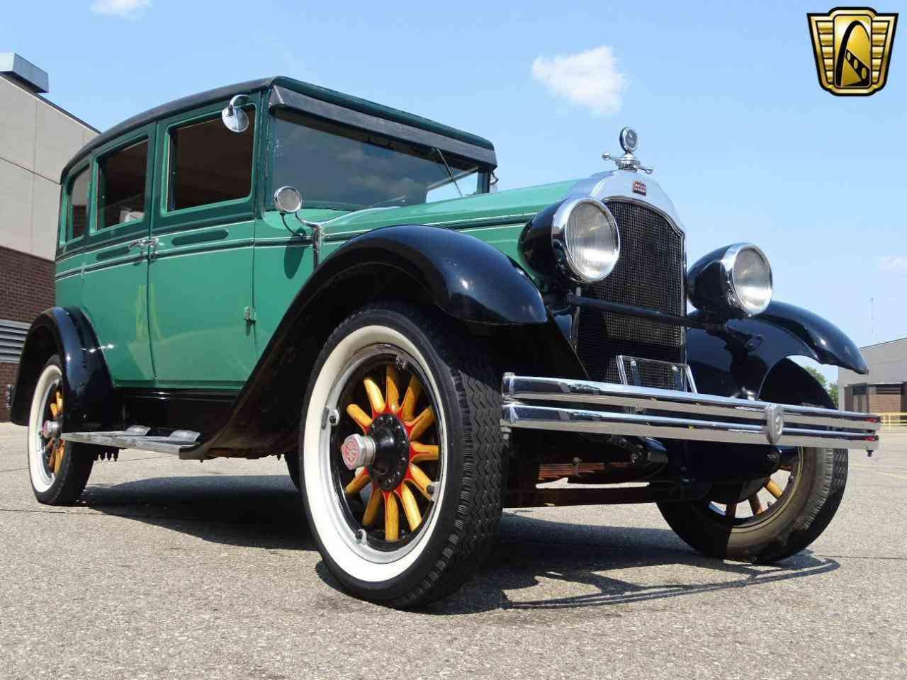 Gateway Classic Cars Detroit Michigan