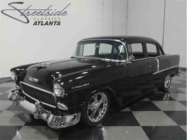 1955 Chevrolet 210 | 1009150