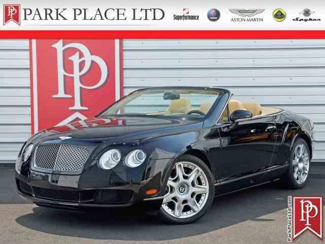2009 Bentley Continental | 1009154