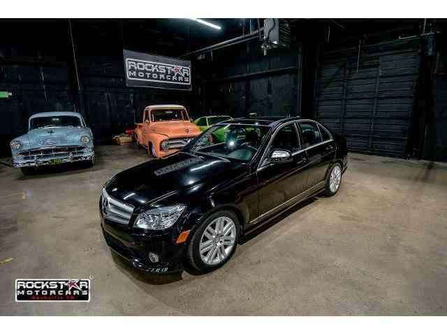 2009 Mercedes-Benz C-Class | 1009156