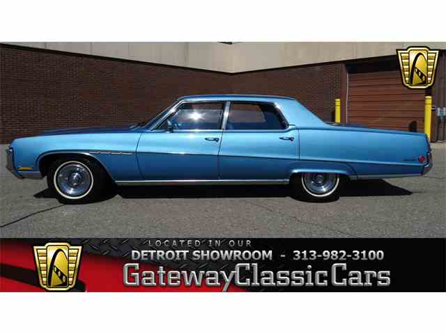 1970 Buick Electra | 1009161