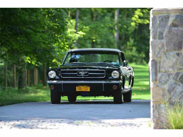1965 Ford Mustang | 1009168
