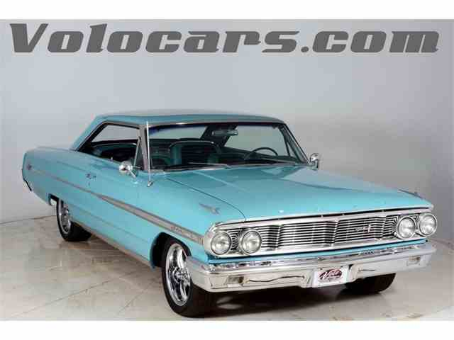 1964 Ford Galaxie 500 | 1009169