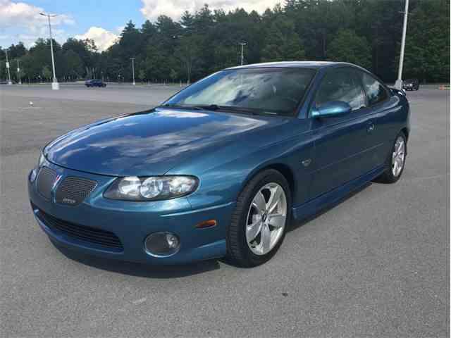 2004 Pontiac GTO | 1009172