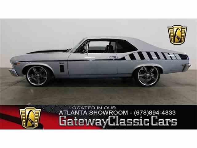 1969 Chevrolet Nova | 1009174