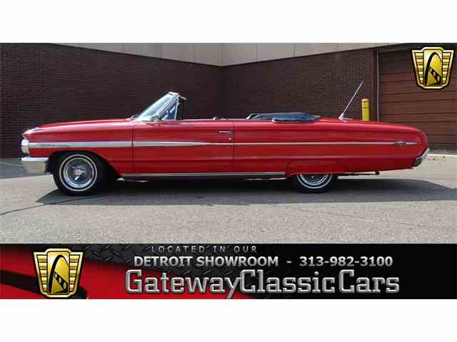 1964 Ford Galaxie | 1009177