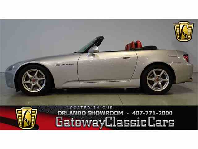 Picture of '02 S2000 - LMOS