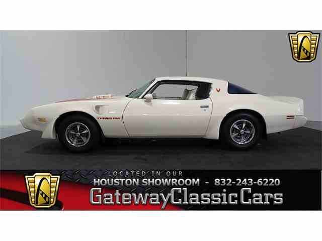 1979 Pontiac Firebird Trans Am | 1009181