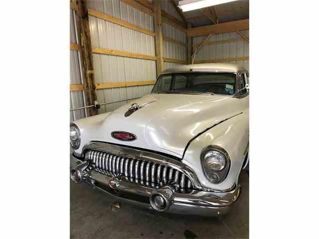 1953 Buick Super Riviera | 1009182
