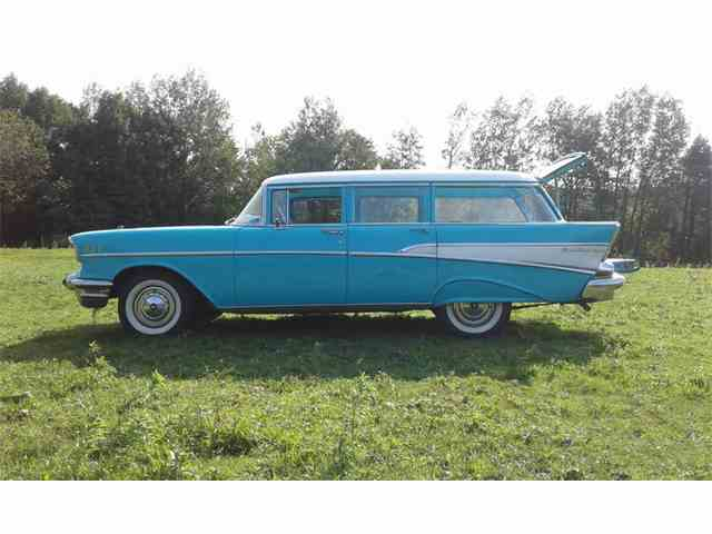 1957 Chevrolet Bel Air | 1009188
