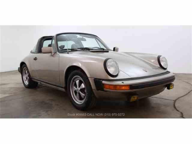 1983 Porsche 911 | 1009193