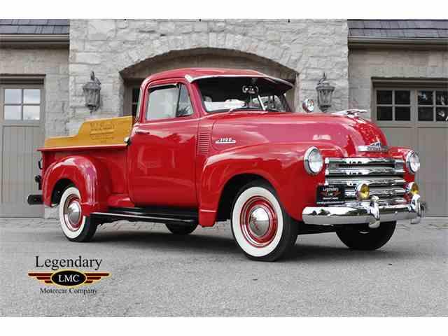 1953 Chevrolet 3100 | 1009195