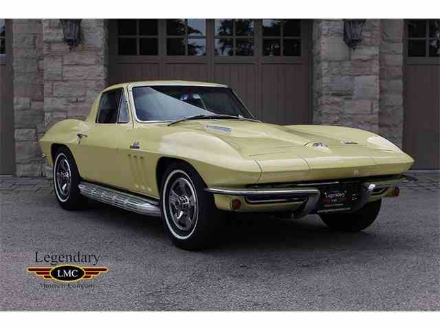 1966 Chevrolet Corvette | 1009201