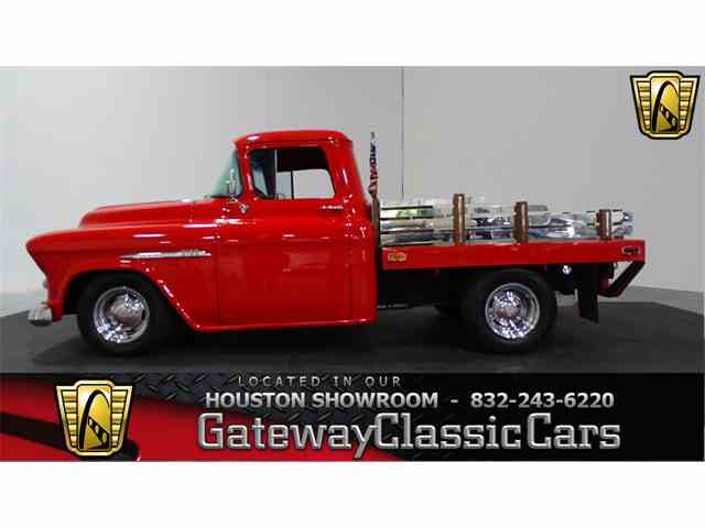 1957 Chevrolet 3100 | 1009204