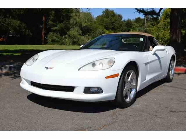 2005 Chevrolet Corvette | 1009209