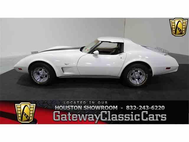 1977 Chevrolet Corvette | 1009210