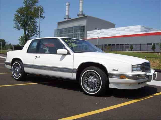 1989 Cadillac Eldorado | 1009215