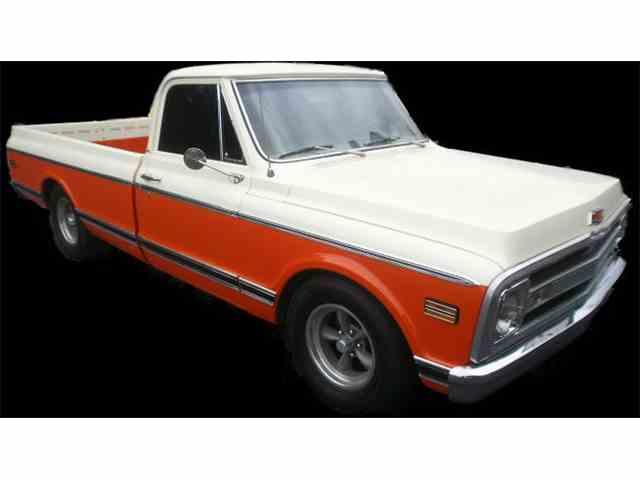 1970 Chevrolet Custom | 1000922