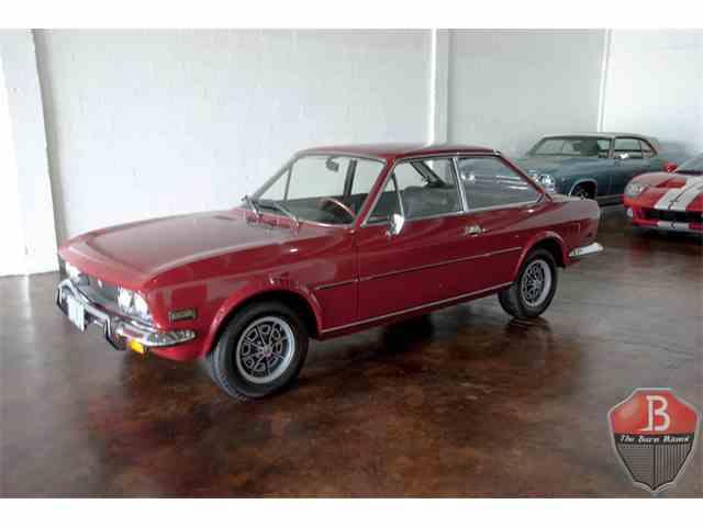 1971 Fiat 124 | 1009222
