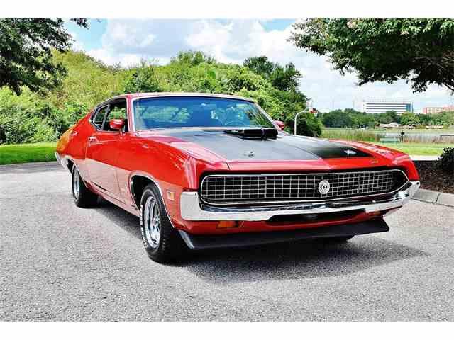 1970 Ford Torino | 1009228