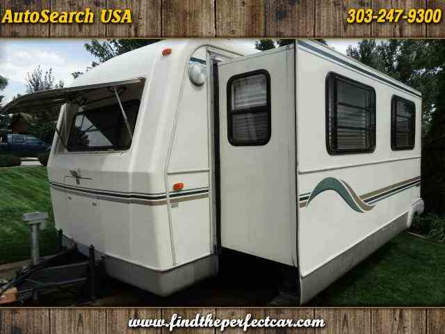 1995 Holiday Rambler Alumascape | 1009240