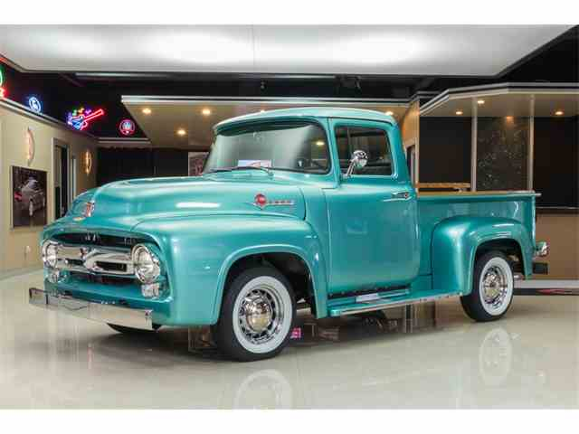 Picture of '56 F100 - LMQL