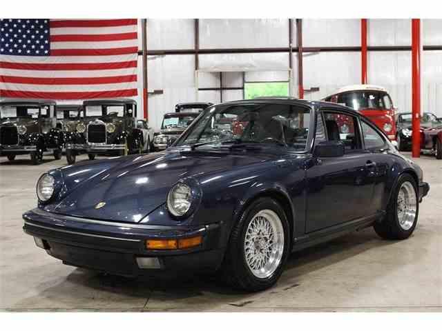 1985 Porsche 911 | 1000925
