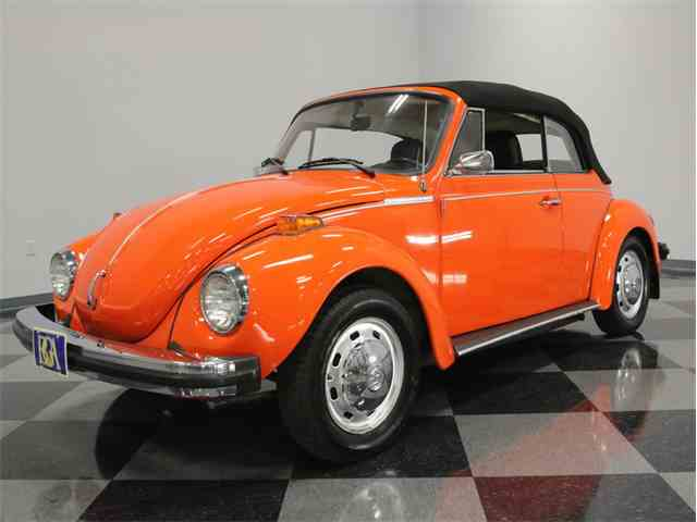 Picture of '74 Beetle - $12,995.00 Offered by Streetside Classics - Nashville - LMQS