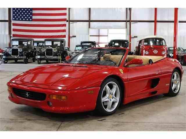 1997 Ferrari F355 | 1000926