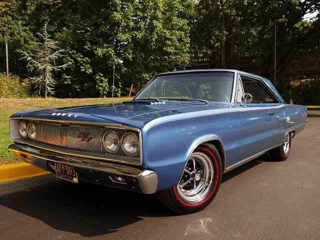 1967 Dodge Coronet | 1009264