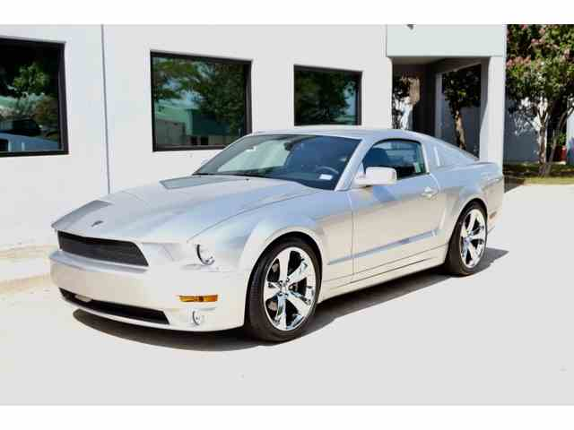 2009 Ford Mustang GT Iacoocca Edition   1009266