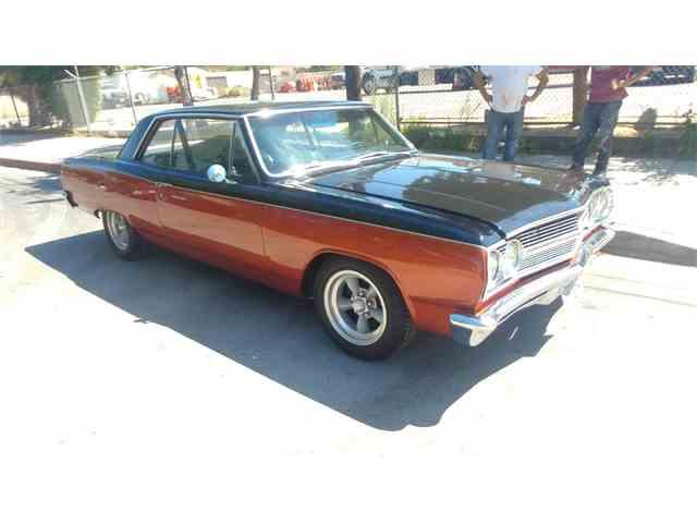 1965 Chevrolet Chevelle | 1009267