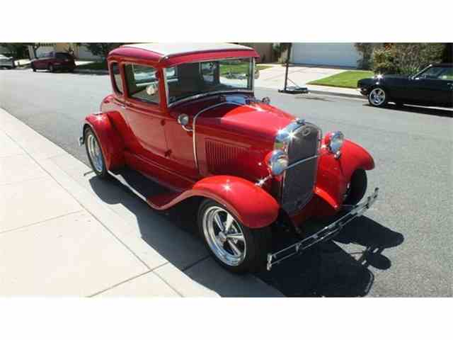 1931 Ford Model A | 1009269