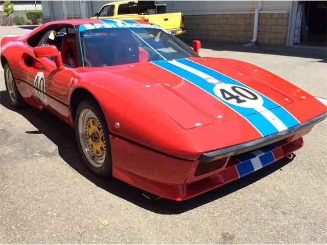 1980 Ferrari 308 Track Car | 1009285