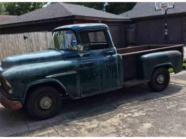 1955 Chevrolet 3100 | 1009290