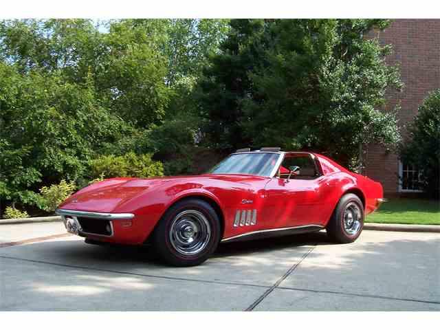 1969 Chevrolet Corvette | 1009298