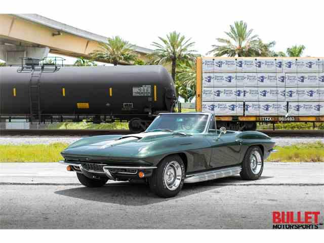 1967 Chevrolet Corvette | 1009312
