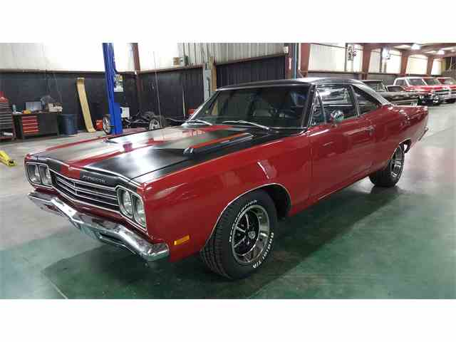 1969 Plymouth Road Runner | 1009314