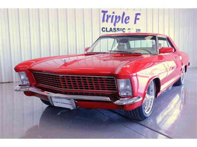 1964 Buick Riviera | 1000932