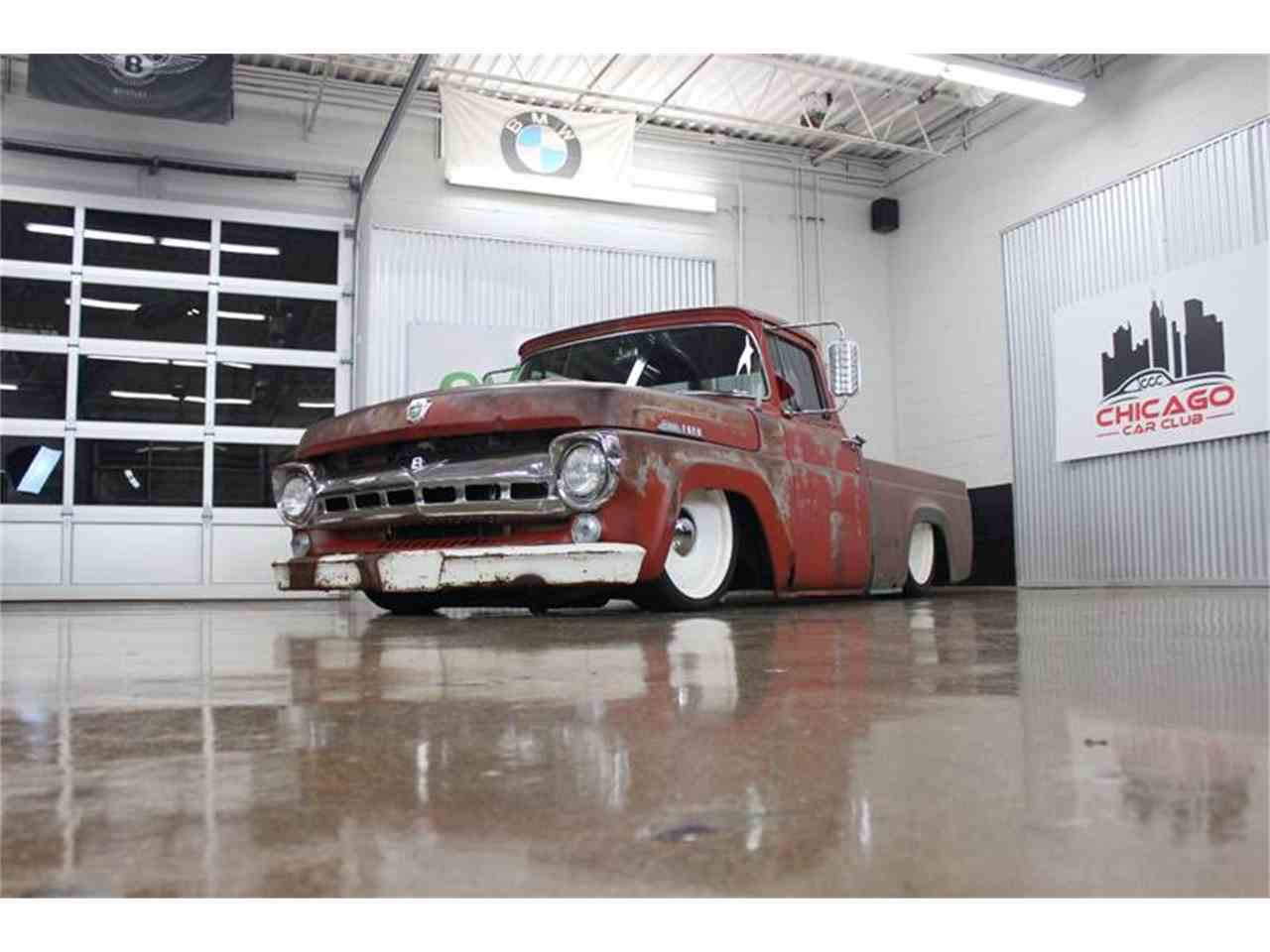 1957 Ford F350 for Sale | ClassicCars.com | CC-1009325