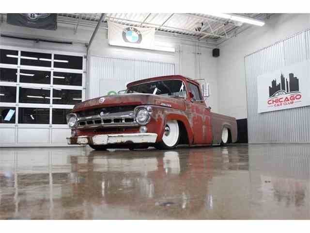 1957 Ford F350 | 1009325