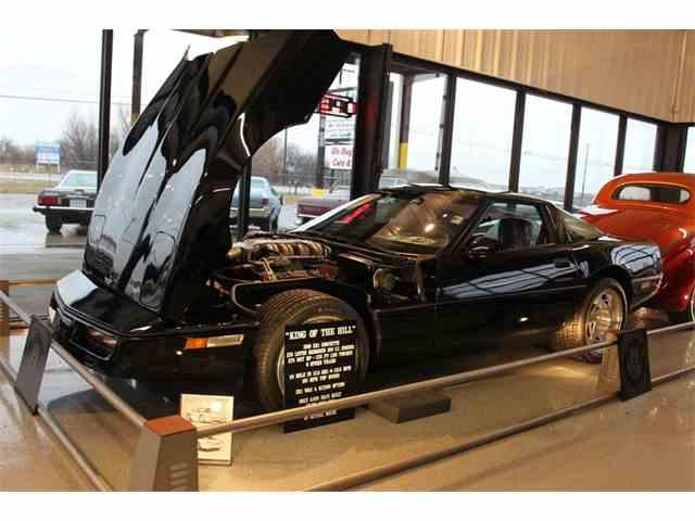 1990 Chevrolet Corvette | 1000933